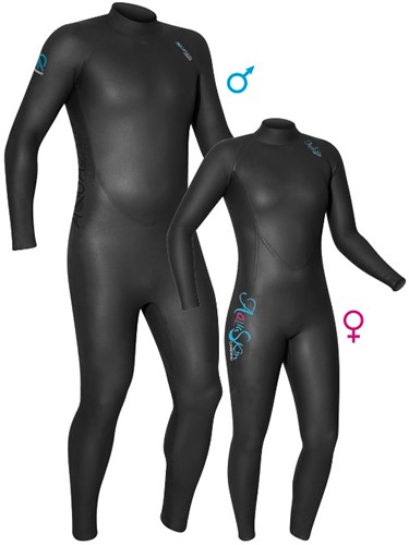Camaro Aqua Skin Overall 902789-99 58