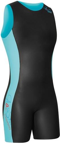 Camaro Aqua Skin Wavesuit 475-50 S