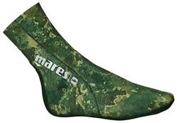 Mares Socks Camo Green 30