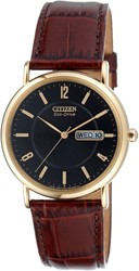 Citizen Bm8243-05Ee Leather