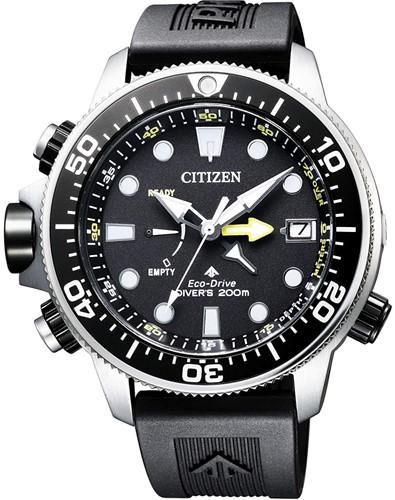 Citizen Promaster BN2036-14E Aqualand Duikhorloge