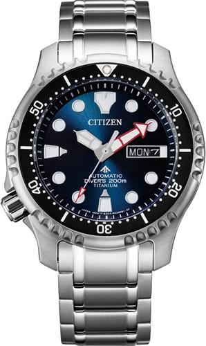 Citizen Promaster NY0100-50ME Marine Automatic