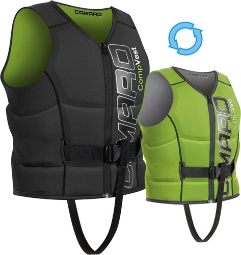 Camaro Comp Vest Junior 278-76 XXL 152