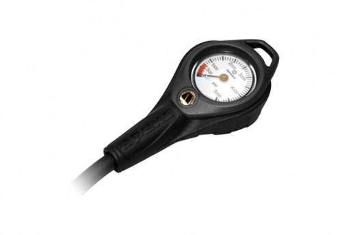 Apeks Narrow Hose manometer