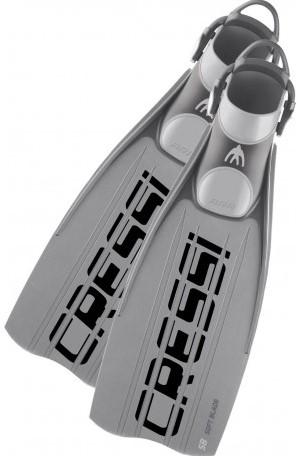 Cressi Ara Ebs Fins Silver L/Xl (10/11)