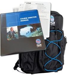 PADI Crewpak - IDC Staff Instructor