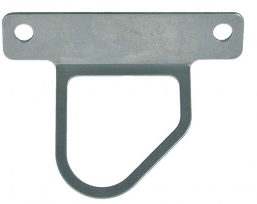 Tecline D-ring Voor Beavertail Side-16 (Links)