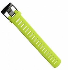 Suunto D4i NOVO Lime extension strap