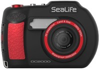 Sealife DC2000 Camera