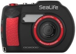 Sealife DC2000 Camera met gratis super macro lens