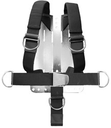 Apeks Deluxe 1 Pce Web Harness