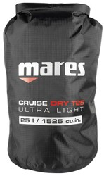 Mares Cruise Dry T-Light 25