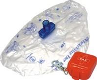 Beaver EAR Face Shield Beademingsmasker