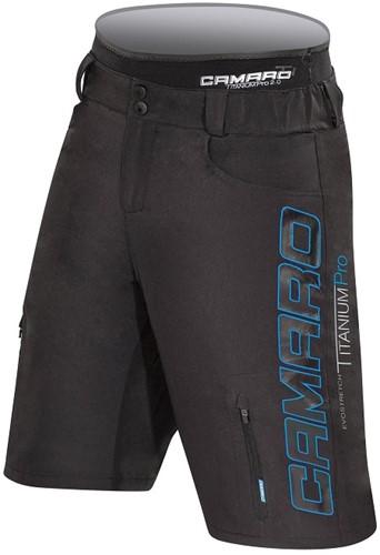 Camaro Evo Pants Pro Short 286581-42 S