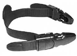 Beaver Fin Strap With Buckles