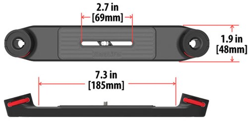 Sealife Flex - Connect Dual Tray-3