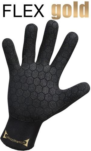 Mares Gloves Flex Gold 50 Ultrastretch-2