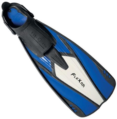 AquaSphere Flexar snorkelvinnen