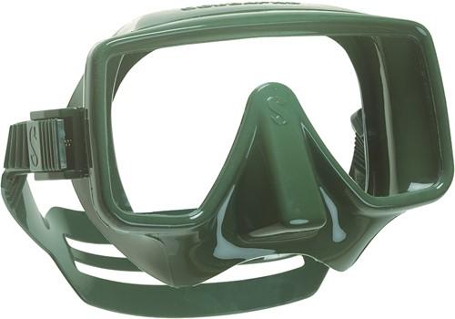Scubapro Frameless Mask Army Green