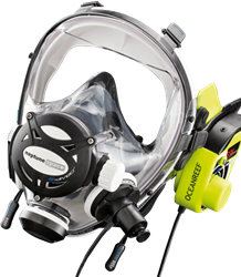 Ocean Reef Neptune Space G.Divers Idm  + Gsm G.Divers White