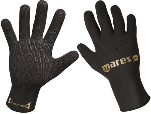 Mares Gloves Flex Gold 50 Ultrastretch S