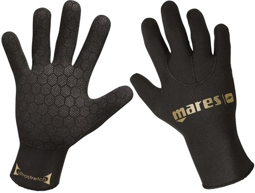 Mares Gloves Flex Gold 30 Ultrastretch S
