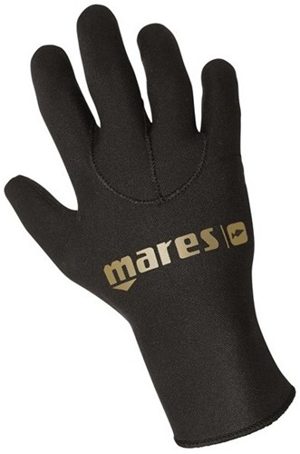 Mares Gloves Flex Gold 30 Ultrastretch-3