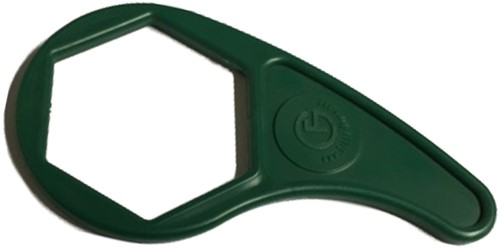 Greenforce Sleutel voor het openen van Flexi II