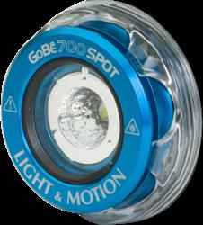 Light & Motion Gobe 700 Spot Head