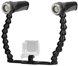 Light & Motion Gobe Action Camera Kit
