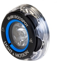 Light & Motion Gobe 800 Spot Head New