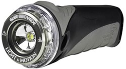 Light & Motion Gobe 850 Wide duiklamp