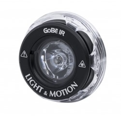 Light & Motion Gobe Infared Head