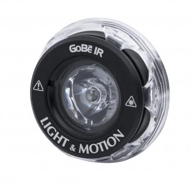 Light & Motion Gobe Ir Head