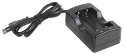 Greenforce Charger 2X 18650 Li-Ion