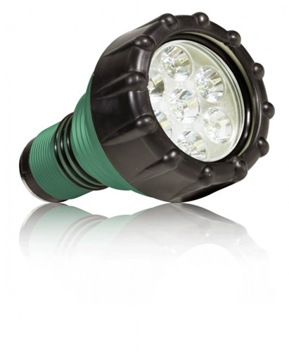 Greenforce Heptastar 2000 Cw 6300K Dpm