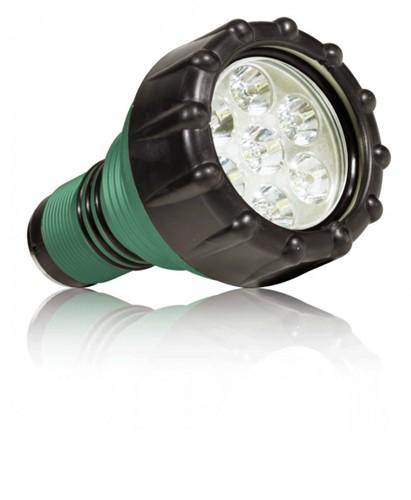 Greenforce Lampkop Heptastar 2000 DPM