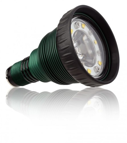 Greenforce Lampkop Heptastar 3000 DB