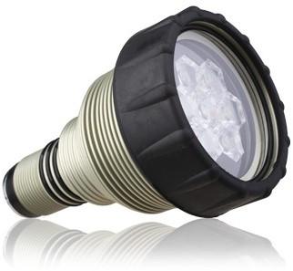 Greenforce Heptastar 4000 Lampkop