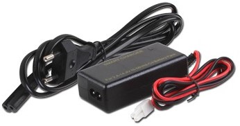 Greenforce Hybrid Charger 500Ma (For H8 And H12)