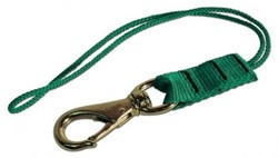 Greenforce Lanyard with ss. clip