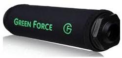 Greenforce Neopreen 'beschermhuls' voor FII