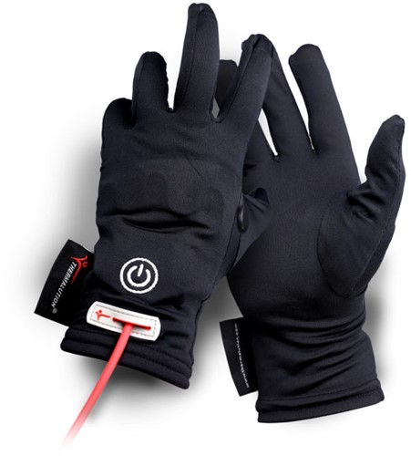 Thermalution Power Heated Under Gloves S  (18 cm)