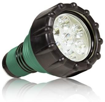 Greenforce Heptastar 2000 DPM Lampkop