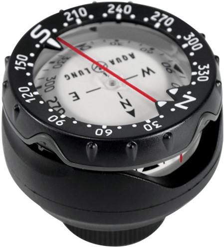 Aqualung Hose Mount Compass