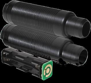 Greenforce Hybrid 8 AA Accu