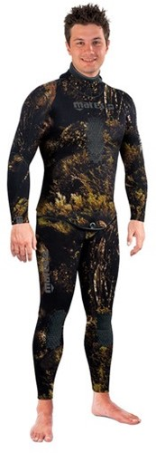 Mares Pants Illusion 50 Open Cell S3-2