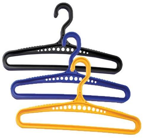 Wetsuit Hanger black