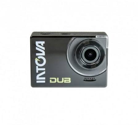 intova I-DUB new  sports camera (vk 149,50)