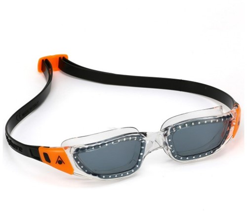 Aquasphere Kameleon Dark Lens Clear/Orange